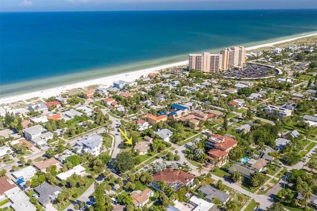 34 Bohenia Circle N, Clearwater Beach, FL 33767 (MLS #U8130241) :: Zarghami Group
