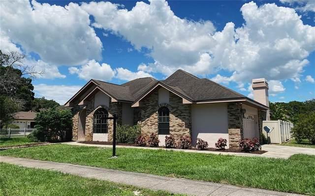 9411 125TH Street, Seminole, FL 33772 (MLS #U8130292) :: Stellar Home Sales