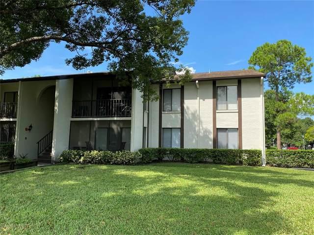 2642 Pine Ridge Way S B1, Palm Harbor, FL 34684 (MLS #U8130539) :: Premium Properties Real Estate Services