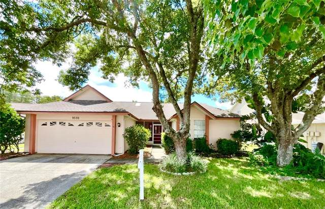 9330 Via Segovia, New Port Richey, FL 34655 (MLS #U8130551) :: The Hustle and Heart Group