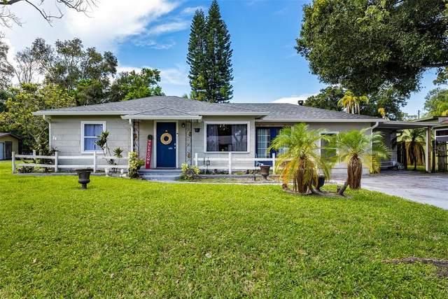1265 Nicholson Street, Clearwater, FL 33755 (MLS #U8130629) :: Zarghami Group