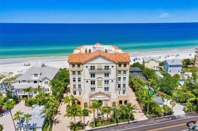 19640 Gulf Boulevard #702, Indian Shores, FL 33785 (MLS #U8130633) :: RE/MAX Local Expert