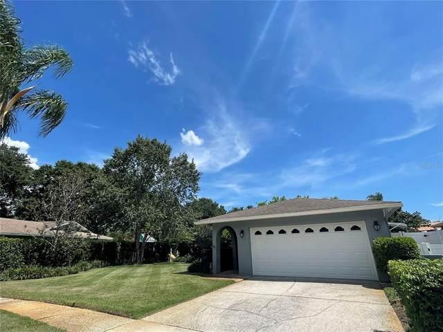 11736 Kay Court, Largo, FL 33778 (MLS #U8130839) :: Vacasa Real Estate