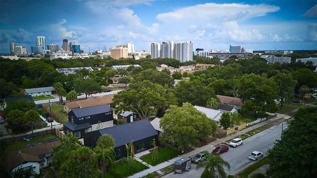 364 14TH Street N, St Petersburg, FL 33705 (MLS #U8130876) :: Globalwide Realty