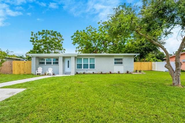 8597 Quail Road, Seminole, FL 33777 (MLS #U8130997) :: The Brenda Wade Team