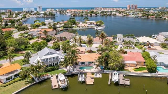17323 Kennedy Drive, North Redington Beach, FL 33708 (MLS #U8131057) :: RE/MAX Local Expert