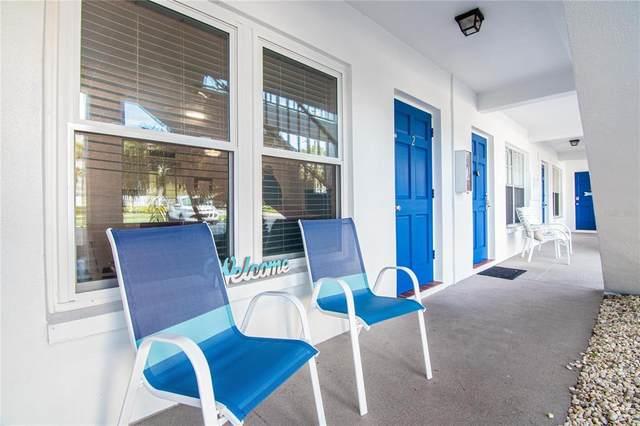 7151 Sunset Way #2, St Pete Beach, FL 33706 (MLS #U8131171) :: Frankenstein Home Team