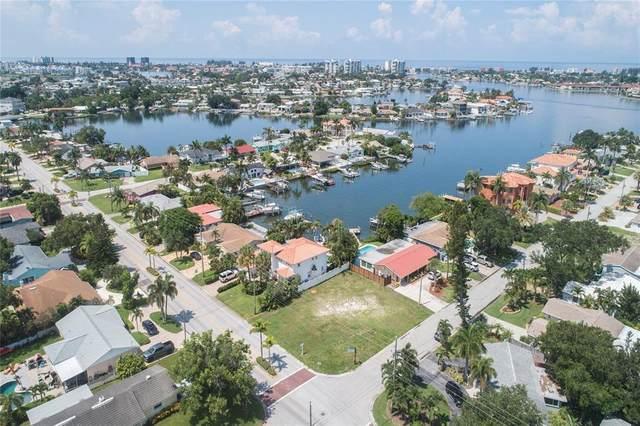 79TH Street S, St Petersburg, FL 33707 (MLS #U8131366) :: Your Florida House Team