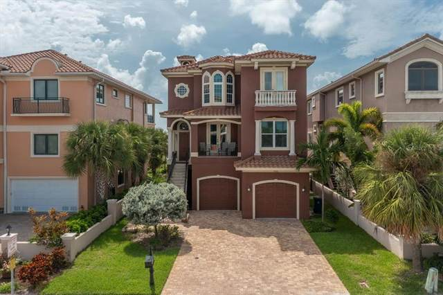9548 W Gulf Boulevard, Treasure Island, FL 33706 (MLS #U8131703) :: Burwell Real Estate