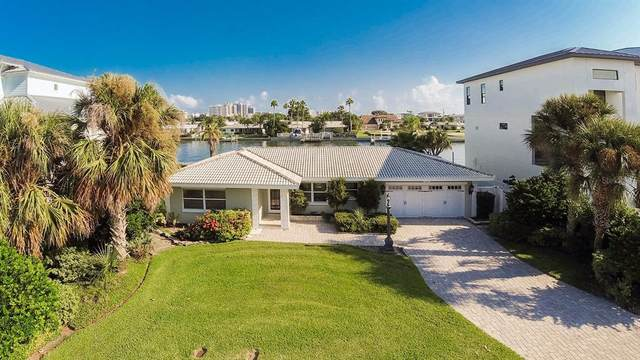 2244 Donato Drive, Belleair Beach, FL 33786 (MLS #U8131796) :: Heckler Realty