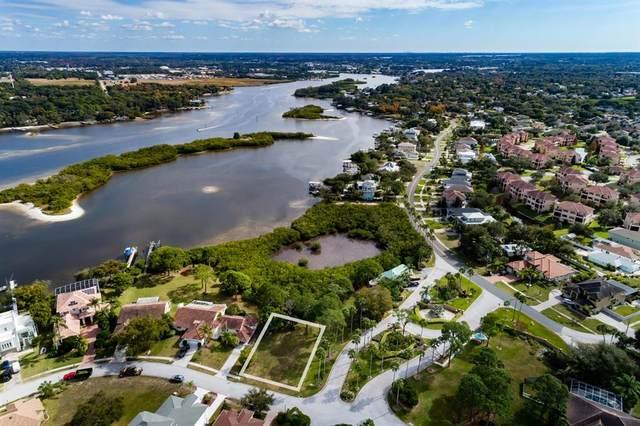 0 North Pointe Alexis Drive, Tarpon Springs, FL 34689 (MLS #U8131923) :: GO Realty