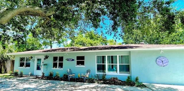 1830 Bayshore Boulevard, Dunedin, FL 34698 (MLS #U8131975) :: Carmena and Associates Realty Group