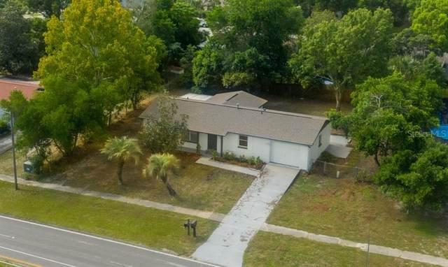 9506 Northcliffe Boulevard, Spring Hill, FL 34608 (MLS #U8131995) :: Vacasa Real Estate