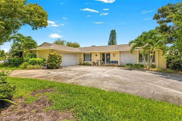 3075 Rosery Road NE, Largo, FL 33771 (MLS #U8132065) :: Frankenstein Home Team