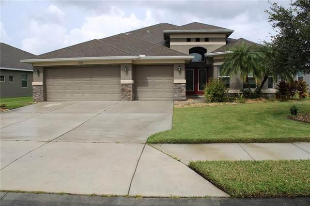 11220 77TH Street E, Parrish, FL 34219 (MLS #U8132358) :: Everlane Realty