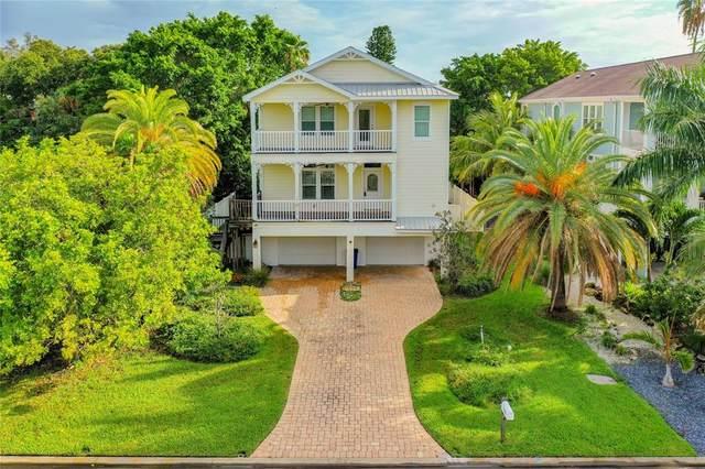 115 6TH Street, Belleair Beach, FL 33786 (MLS #U8132390) :: Heckler Realty