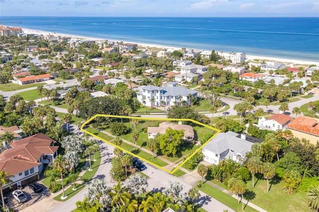 34 Bohenia Circle N, Clearwater Beach, FL 33767 (MLS #U8132414) :: Future Home Realty