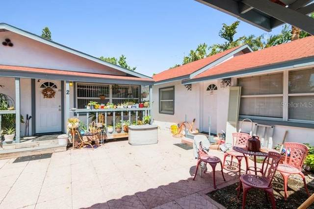 13135 4TH Street E, Madeira Beach, FL 33708 (MLS #U8132613) :: RE/MAX Elite Realty