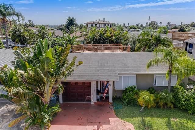 17731 1ST Street E, Redington Shores, FL 33708 (MLS #U8132929) :: Future Home Realty