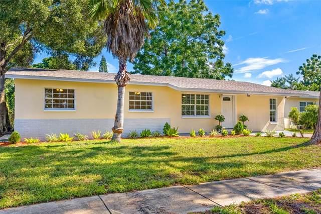 3897 42ND Avenue N, St Petersburg, FL 33714 (MLS #U8133344) :: Delgado Home Team at Keller Williams