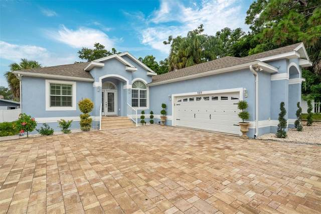 989 14TH Avenue S, Safety Harbor, FL 34695 (MLS #U8133432) :: Cartwright Realty
