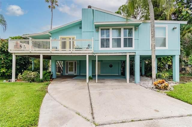 519 Georgia Avenue, Crystal Beach, FL 34681 (MLS #U8133848) :: Zarghami Group