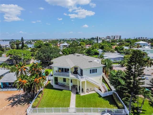 15904 Redington Drive, Redington Beach, FL 33708 (MLS #U8133866) :: SunCoast Home Experts
