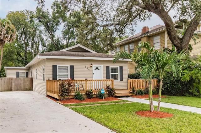 309 W Haya Street, Tampa, FL 33603 (MLS #U8134658) :: Vacasa Real Estate