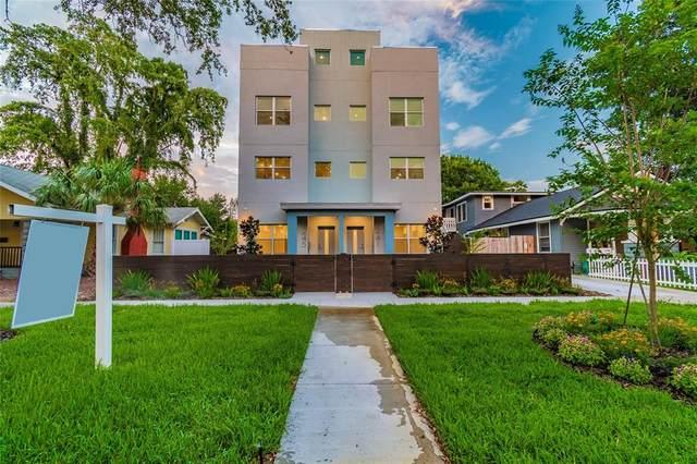 2241 1ST Avenue N, St Petersburg, FL 33713 (MLS #U8134769) :: Zarghami Group