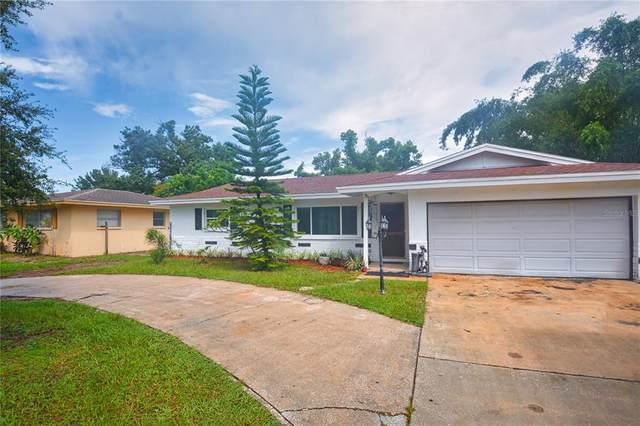 1536 Nursery Road, Clearwater, FL 33756 (MLS #U8135218) :: Zarghami Group