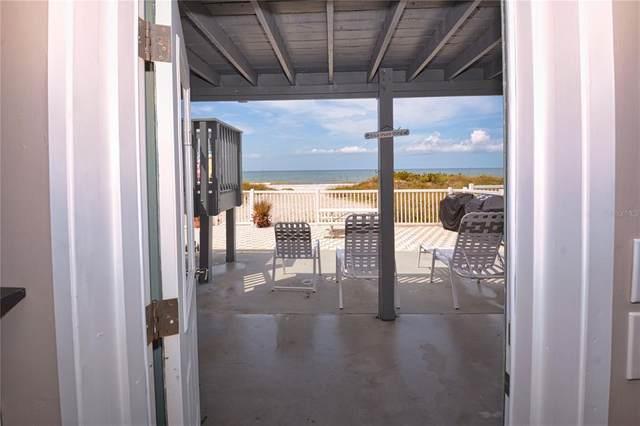 614 Gulf Boulevard #101, Indian Rocks Beach, FL 33785 (MLS #U8135649) :: Lockhart & Walseth Team, Realtors