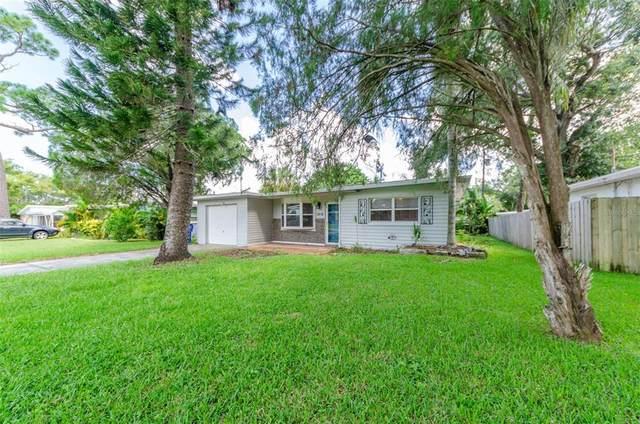 1916 Pinehurst Drive, Clearwater, FL 33763 (MLS #U8135860) :: Zarghami Group