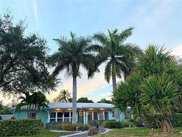 35 Dolphin Drive A, Treasure Island, FL 33706 (MLS #U8136148) :: RE/MAX Local Expert