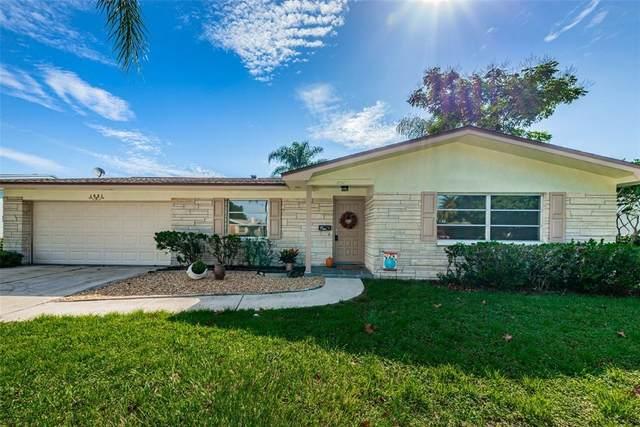 1851 Stetson Drive, Clearwater, FL 33765 (MLS #U8136617) :: Zarghami Group