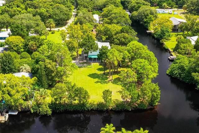 7300 Mackerel Lane, Hudson, FL 34667 (MLS #U8136624) :: Everlane Realty