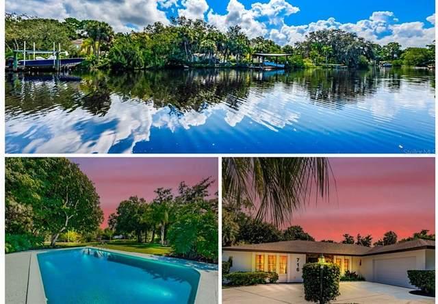 716 Riverside Drive, Tarpon Springs, FL 34689 (MLS #U8136697) :: Globalwide Realty