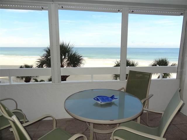 17940 Gulf Boulevard 3D, Redington Shores, FL 33708 (MLS #U8136873) :: RE/MAX Local Expert