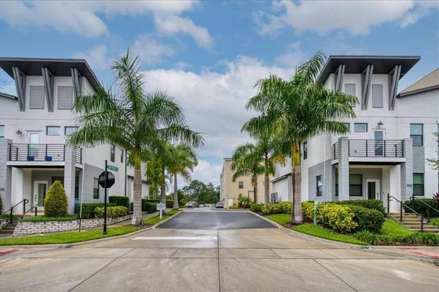 2562 13TH Avenue N #23, St Petersburg, FL 33713 (MLS #U8137160) :: Pristine Properties