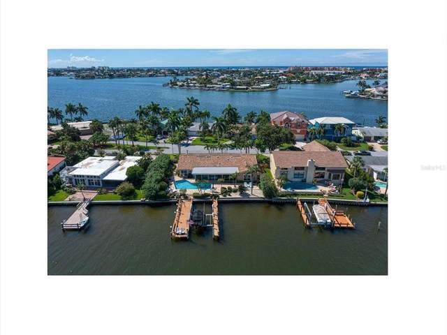 534 173RD Avenue E, North Redington Beach, FL 33708 (MLS #U8137189) :: Future Home Realty