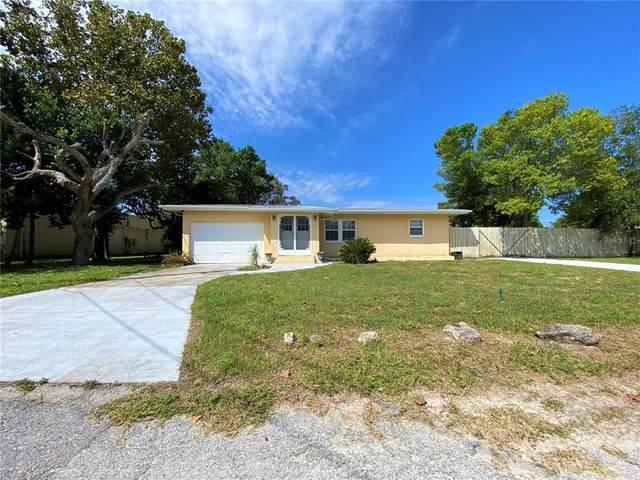 12031 Victory Drive, Hudson, FL 34667 (MLS #U8137270) :: Gate Arty & the Group - Keller Williams Realty Smart