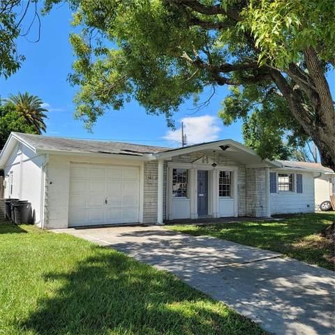 3425 Wiltshire Drive, Holiday, FL 34691 (MLS #U8137275) :: Everlane Realty
