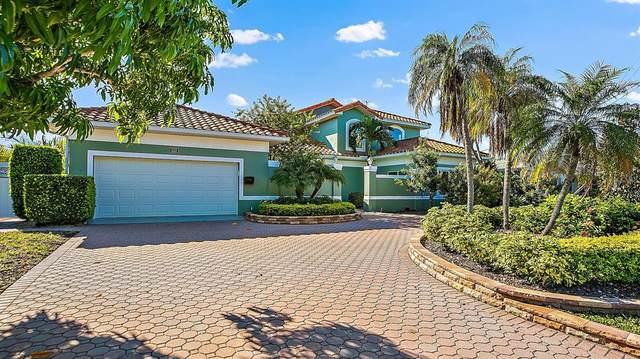 1513 Sea Gull Drive S, St Petersburg, FL 33707 (MLS #U8137435) :: Armel Real Estate
