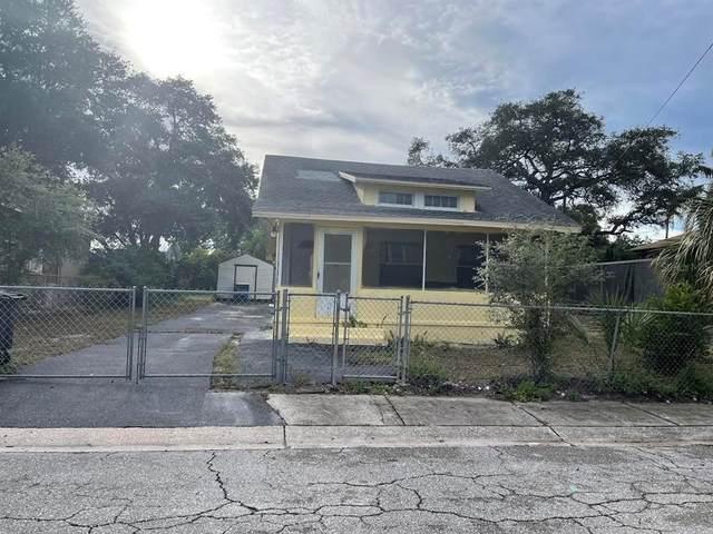 112 Kenwood Avenue, Clearwater, FL 33755 (MLS #U8137454) :: Florida Real Estate Sellers at Keller Williams Realty