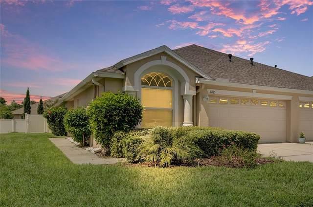 2815 Tanglewylde Drive, Land O Lakes, FL 34638 (MLS #U8137773) :: Cartwright Realty