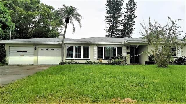2108 Mckinley Street, Clearwater, FL 33765 (MLS #U8137956) :: Zarghami Group