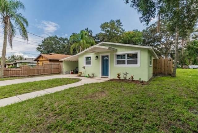 1350 Spruce Street, Safety Harbor, FL 34695 (MLS #U8137968) :: Cartwright Realty