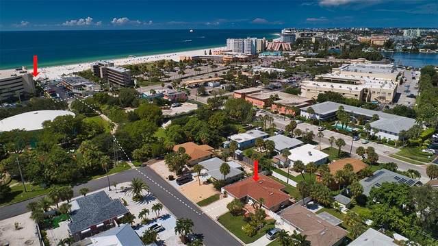 75 Lido Drive, St Pete Beach, FL 33706 (MLS #U8138055) :: RE/MAX Local Expert