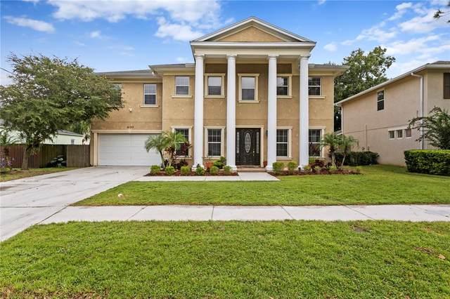4103 W Tacon Street, Tampa, FL 33629 (MLS #U8138296) :: Charles Rutenberg Realty
