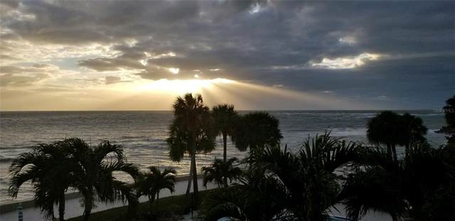 200 1ST Avenue #303, St Pete Beach, FL 33706 (MLS #U8138504) :: RE/MAX Local Expert