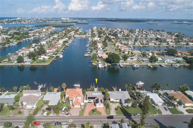 650 115TH Avenue, Treasure Island, FL 33706 (MLS #U8138573) :: Orlando Homes Finder Team